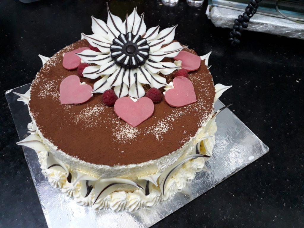 Nghiệp vụ kĩ thuật làm Bánh ngọt bánh ngọt 5