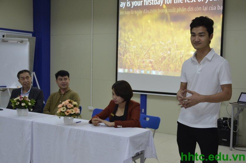 Bế giảng khóa Huấn luyện giảng viên và Đào tạo viên chuyên nghiệp oie XOB6HvMU1vn9