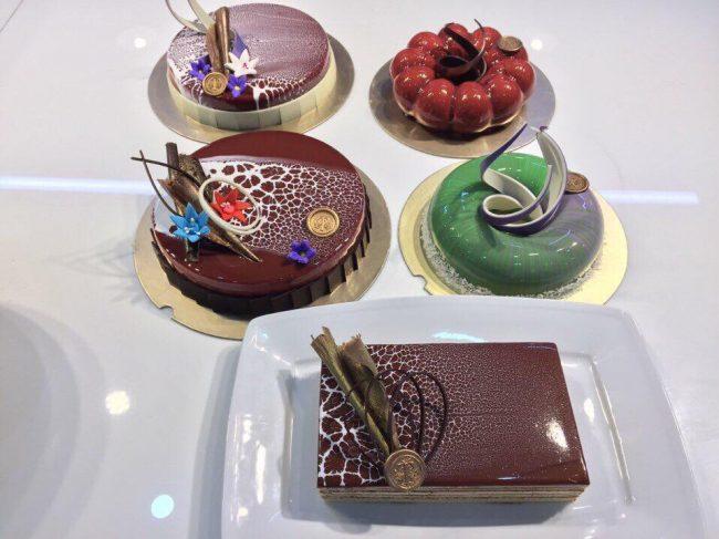 Workshop làm bánh ngọt cùng Rich Products Việt Nam 35026728 10215963926119874 6551713829678481408 n e1528447624112