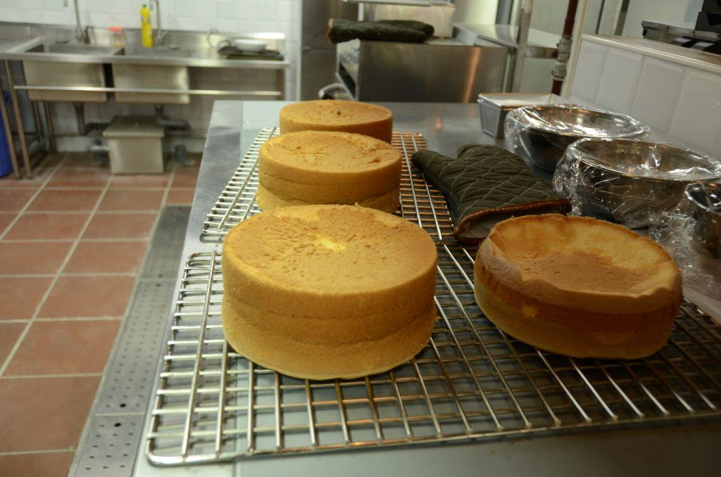 Workshop làm bánh ngọt cùng Rich Products Việt Nam DSC0635