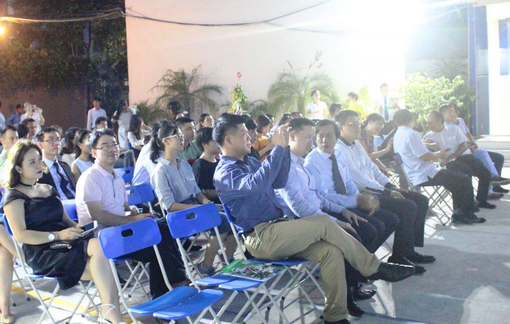 Lễ ra mắt Công ty Cung ứng nguồn nhân lực Du lịch chất lượng cao (THPRO) khách mời