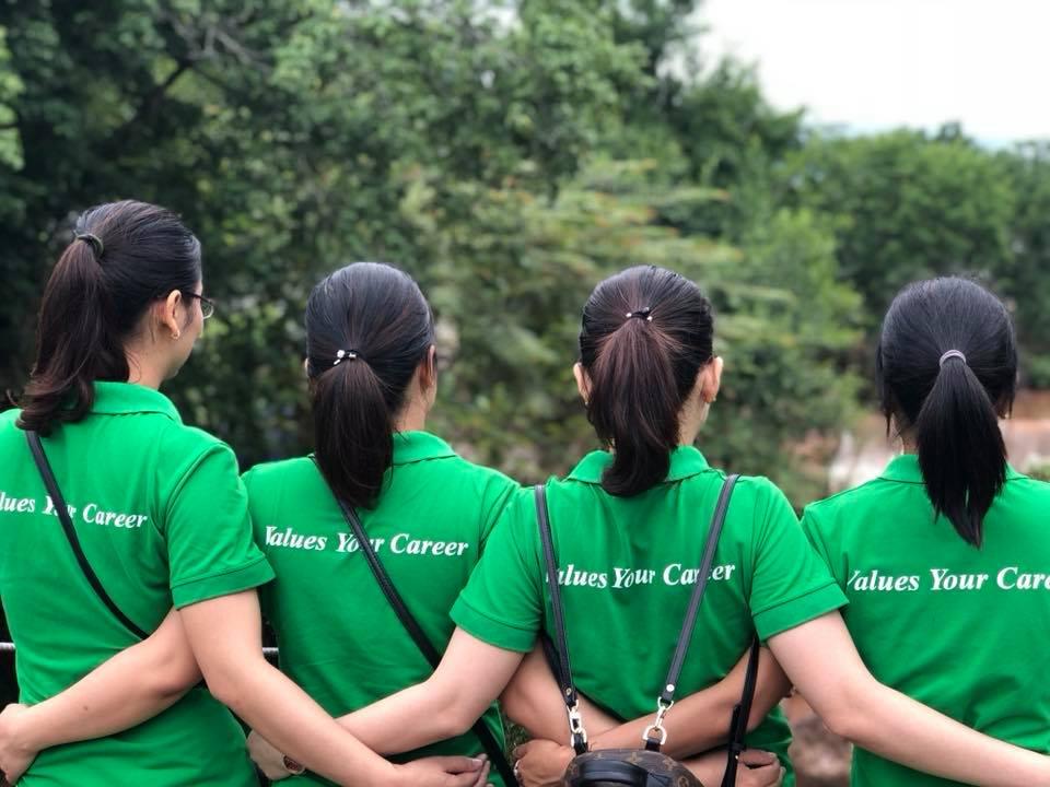 Học Hướng dẫn viên Du lịch cần nhất những chuyến đi trải nghiệm thực tế HB 21