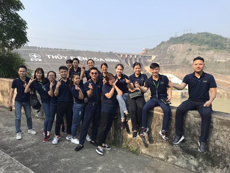 Nghề Hướng dẫn viên Du lịch HB6