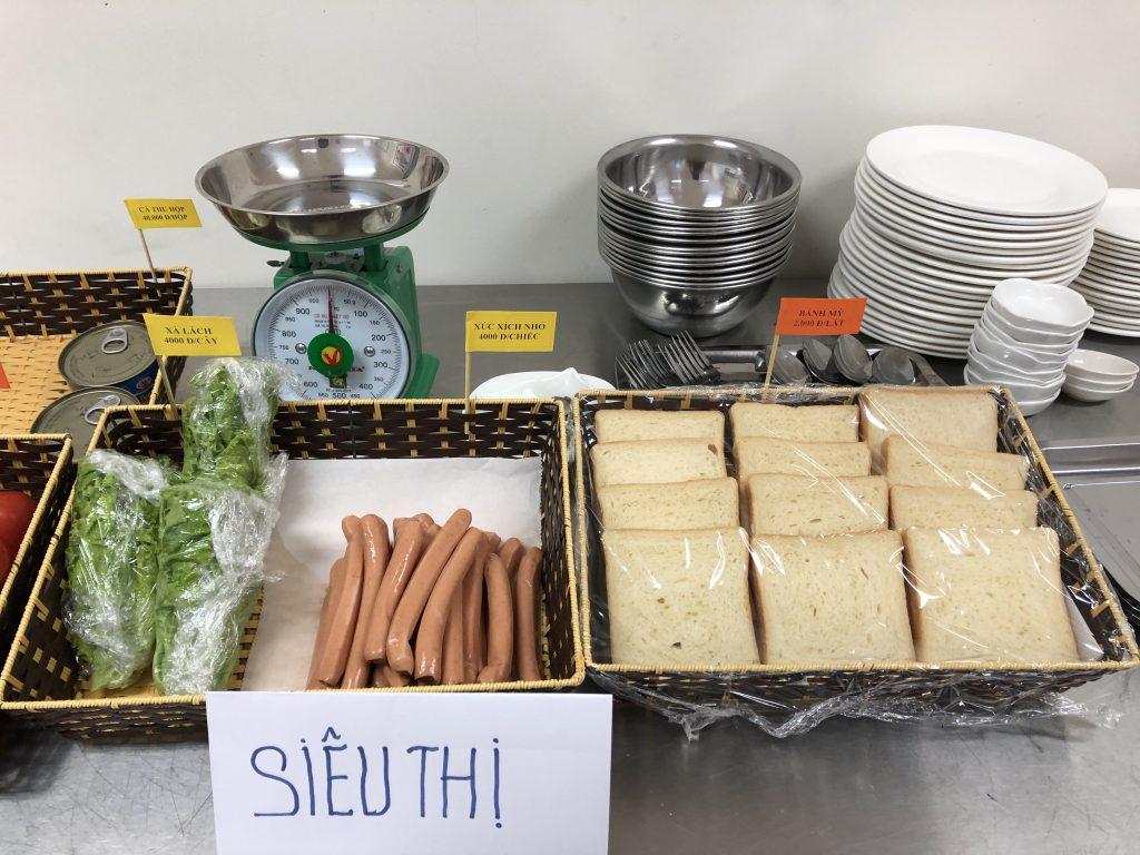 """Một ngày làm """"Đầu Bếp nhí"""" cùng các học sinh trường Tiểu học H.A.S 20190107 014443405 iOS"""