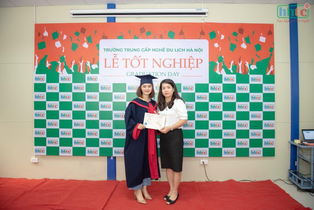 Lễ tốt nghiệp ấm cúng của học viên HHTC niên khóa 2018 - 2019 DSC 0342