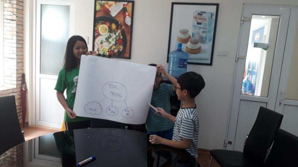 Khám phá khóa học kỹ năng hè đặc biệt cho trẻ 6-15 tuổi tại Hà Nội 20190613 034407544 iOS