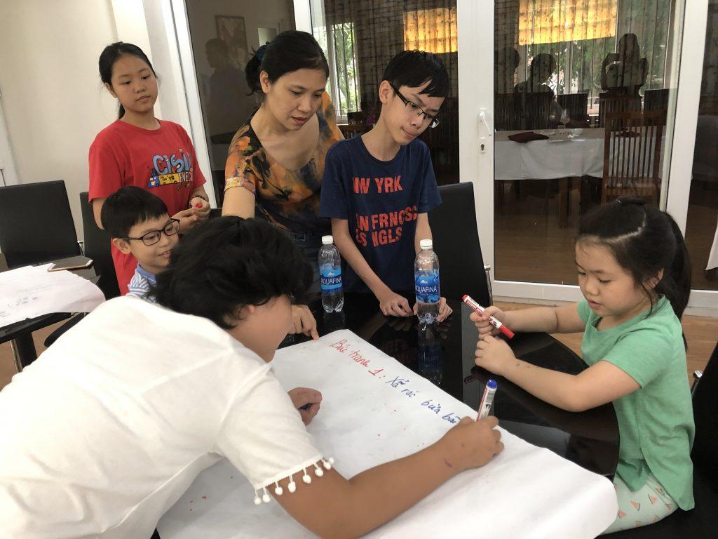 Khám phá khóa học kỹ năng hè đặc biệt cho trẻ 6-15 tuổi tại Hà Nội 20190614 035510438 iOS
