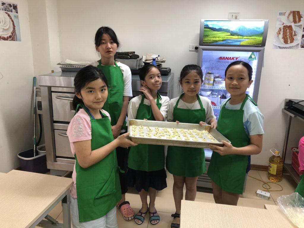 Khám phá khóa học kỹ năng hè đặc biệt cho trẻ 6-15 tuổi tại Hà Nội 20190618 025411562 iOS