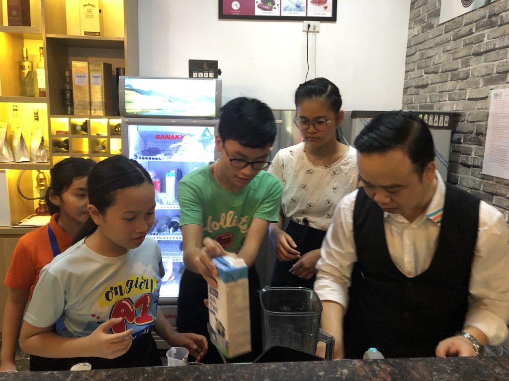 Khám phá khóa học kỹ năng hè đặc biệt cho trẻ 6-15 tuổi tại Hà Nội 20190620 020826316 iOS