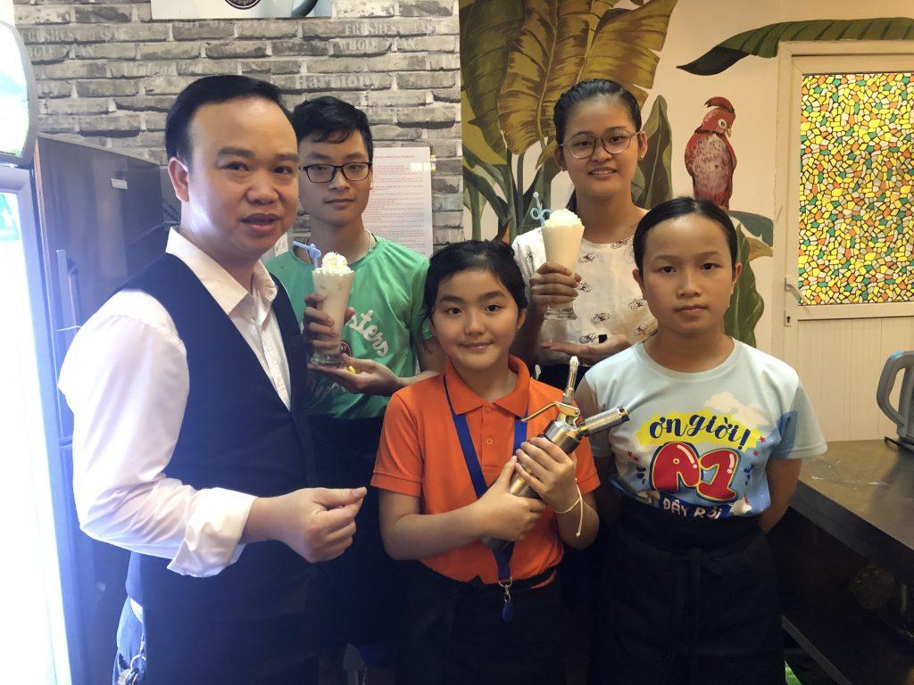 Khám phá khóa học kỹ năng hè đặc biệt cho trẻ 6-15 tuổi tại Hà Nội 20190620 021735410 iOS