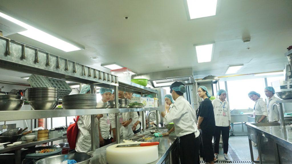 Những bất ngờ về nghề đầu bếp bây giờ bạn mới biết DSC08156