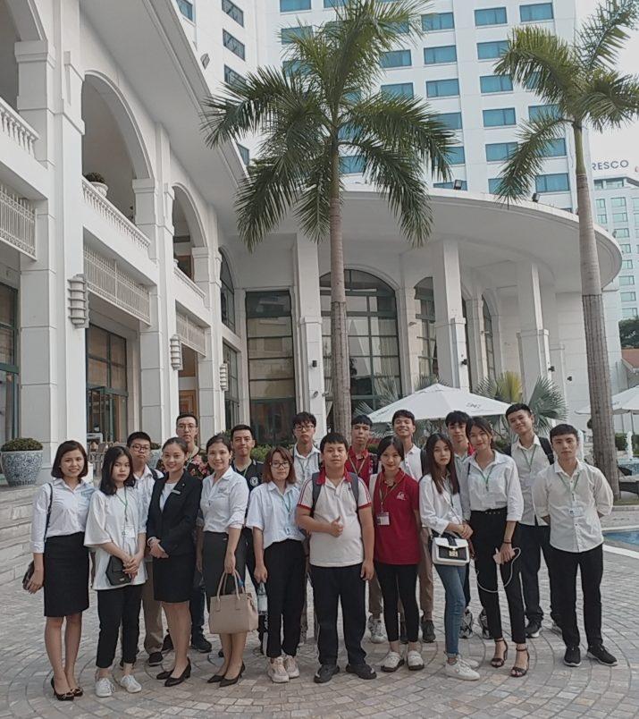 Chuyến tham quan thực tế tại Khách sạn Daewoo, Lotte Hà Nội z1535259600229 e33ac5ac863c9f4a9cd493ff930df3b8 e1568436195420