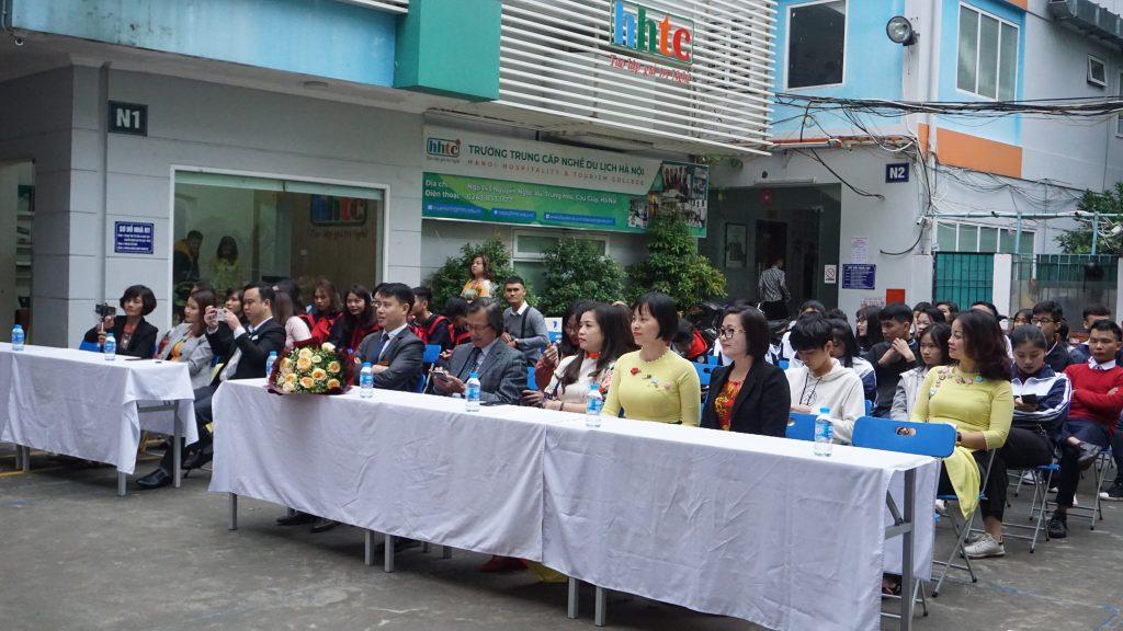 Những hình ảnh đẹp trong Lễ kỷ niệm ngày nhà giáo Việt Nam tại HHTC DSC09465