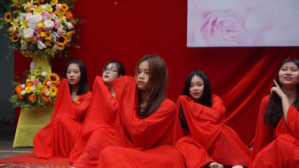 Những hình ảnh đẹp trong Lễ kỷ niệm ngày nhà giáo Việt Nam tại HHTC DSC09476