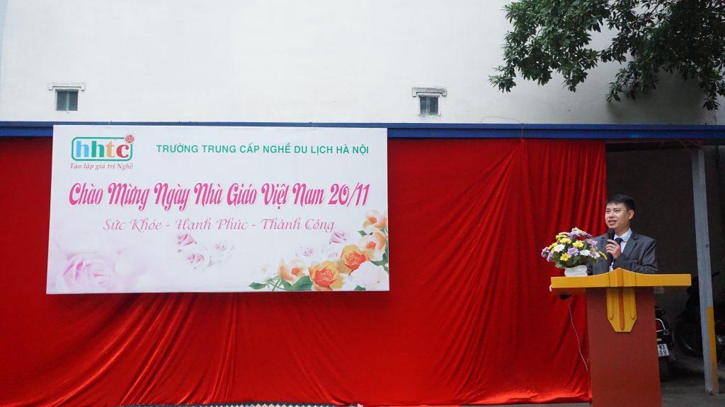 Những hình ảnh đẹp trong Lễ kỷ niệm ngày nhà giáo Việt Nam tại HHTC DSC09503