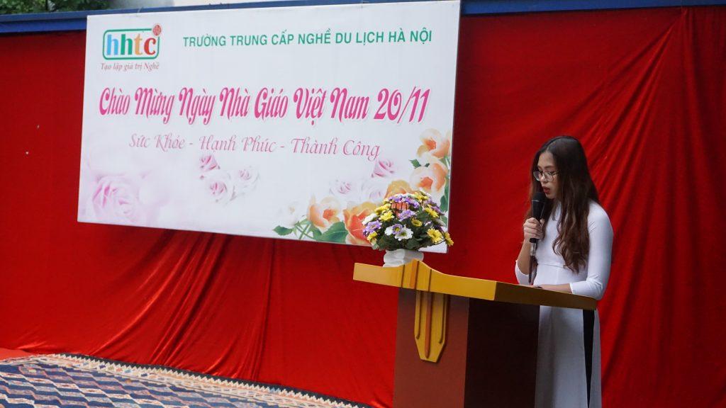 Những hình ảnh đẹp trong Lễ kỷ niệm ngày nhà giáo Việt Nam tại HHTC DSC09529