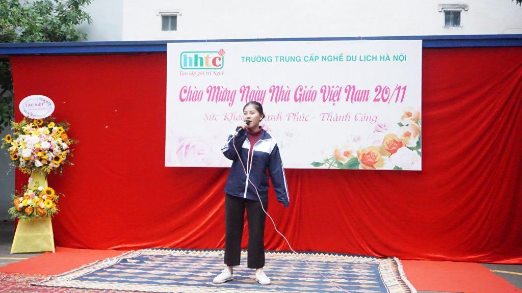 Những hình ảnh đẹp trong Lễ kỷ niệm ngày nhà giáo Việt Nam tại HHTC DSC09586