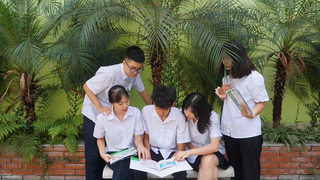 Lịch Sử là môn thi thứ 4 trong Kỳ thi vào lớp 10 tại Hà Nội DSC00752