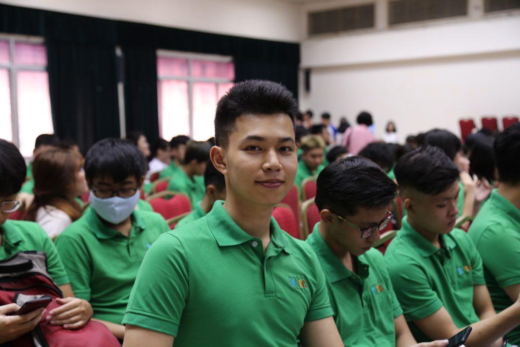 Toàn cảnh Lễ Khai giảng năm học 2020 – 2021 của 200 học viên HHTC IMG 2334