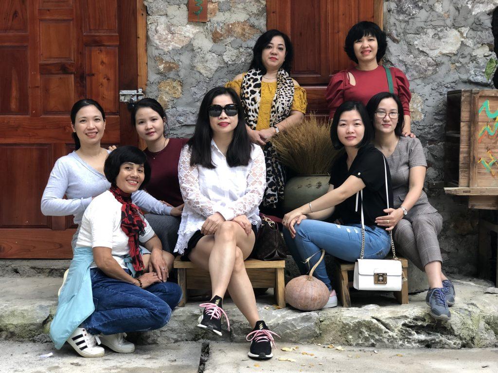 """Hành trình """"Du ngoạn miền non nước"""" tại Cao Bằng, Bắc Kạn của trường Trung cấp Du lịch Hà Nội z2188530443820 2d871ca3d4331ca26567d4f72ea2b402"""