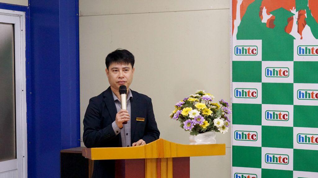 Lễ tốt nghiệp tràn đầy cảm xúc của Trường Trung cấp Du lịch Hà Nội DSC04050