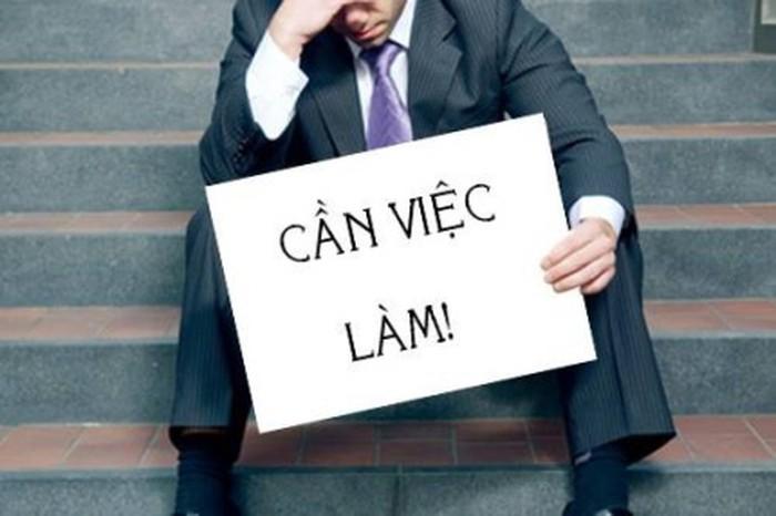 Phía sau việc người có trình độ cao đẳng và đại học có tỷ lệ thất nghiệp cao nhất 59f1426164b871mattienkhongcoviec