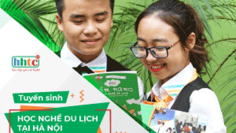 """Giải mã """"cơn sốt"""" dự tuyển ngành Du lịch mùa thi 2019 300x250 Tuyen sinh hoc nghe du lich"""