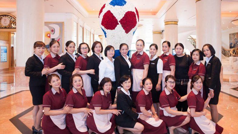 Đào tạo theo yêu cầu doanh nghiệp: Đào tạo nghiệp vụ cho nhân viên Khách sạn Daewoo Hà Nội 37183276 1337802683031382 1238699062434201600 n 1