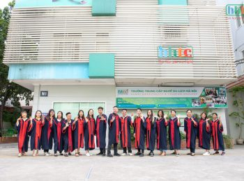 Tưởng tượng và thực tế về học nghề du lịch ở HHTC