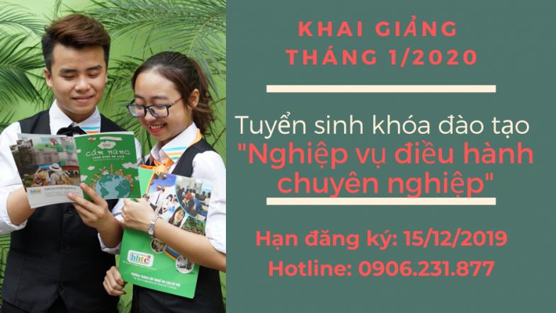 """Chương trình """"Điều hành Tour - Nghiệp vụ điều hành Du lịch chuyên nghiệp"""" Dieu hanh tour du lịch orgrvzpib4yzsgpl1fuvj7036percg5cqt5jd3yi6c"""