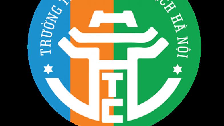Trường Trung cấp Du lịch Hà Nội (HHTC) thay đổi bộ nhận diện thương hiệu Logo resize 1