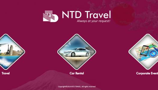 [Tháng 11/2019] CTy TNHH Du lịch dịch vụ NTD tuyển dụng nhiều vị trí