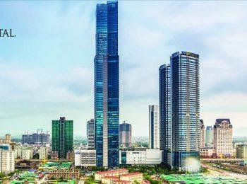 Khách sạn JW Marriot Hà Nội tuyển dụng