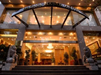 La CaSa Hanoi Hotel Tuyển dụng nhiều vị trí