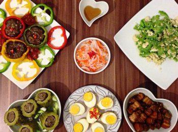 Những đặc điểm cơ bản của nghề nấu ăn