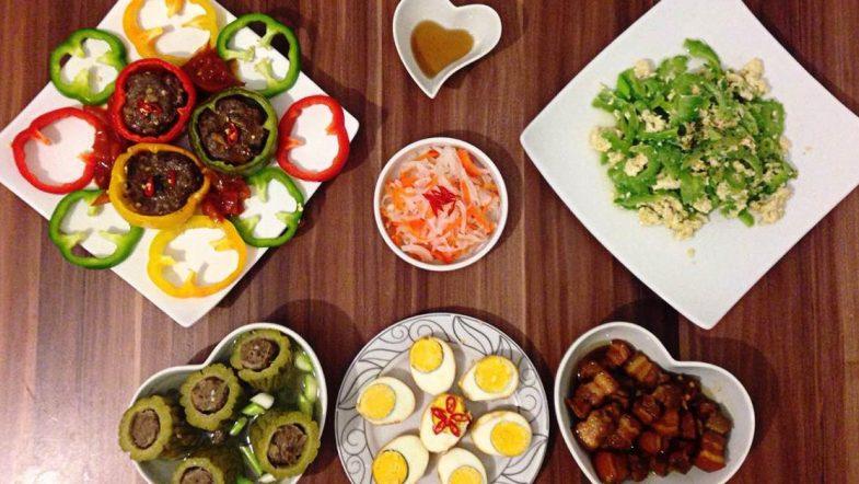 Những đặc điểm cơ bản của nghề nấu ăn nau an