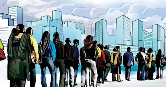 Phía sau việc người có trình độ cao đẳng và đại học có tỷ lệ thất nghiệp cao nhất