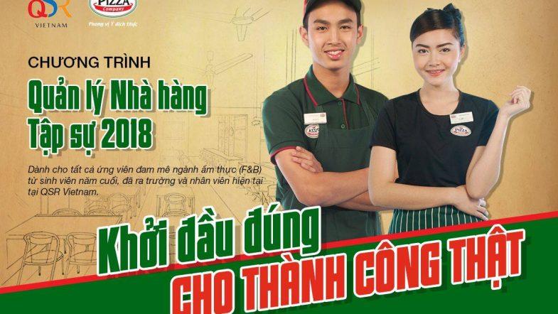 Tuyển dụng quản lý nhà hàng tập sự tại QSR Việt Nam tuyen dung orgry1yrb1sn9nppztyei69i458r8jc5d0ow9yweis